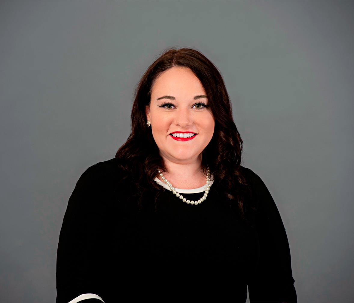 Hannah Niles, Public Affairs Director at Sinclair Public Affairs